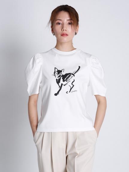 コラボプリントTシャツ