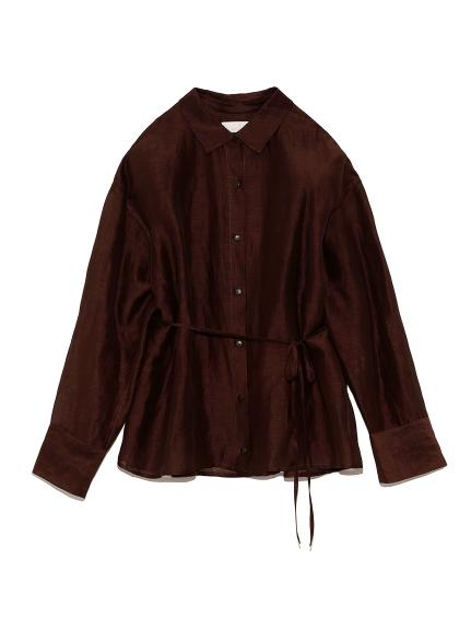 2WAYシアーシャツ(BRW-F)