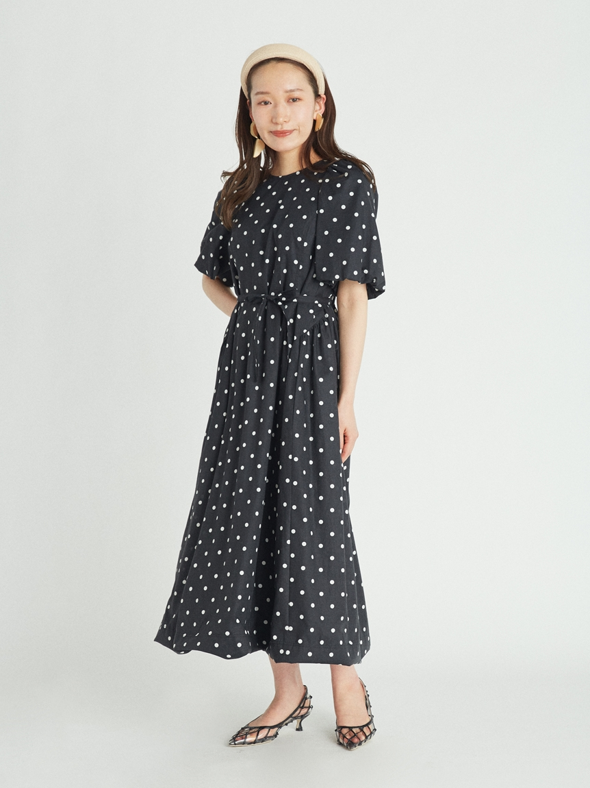 CELFORD×モデル美香×セレSTORYコラボワンピース(--)