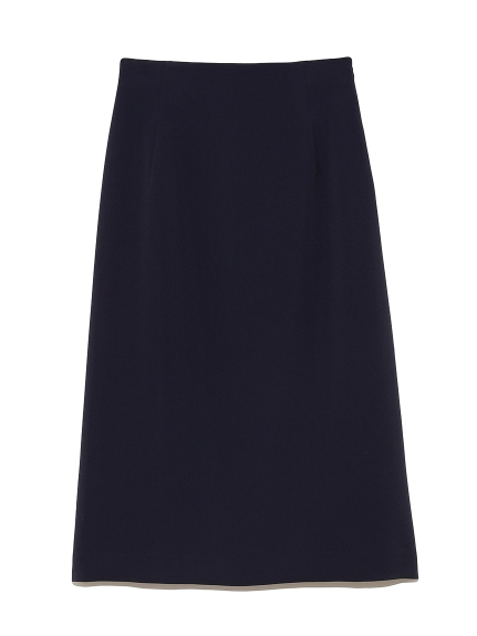 Aラインスカート(NVY-36)