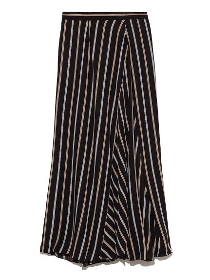 バイヤス切り替えスカート(BLK-36)