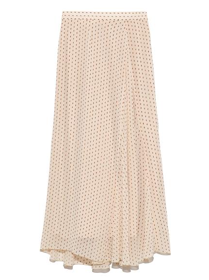 バイヤス切り替えスカート(BEG-36)