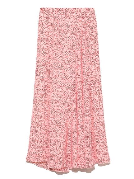 バイヤス切り替えスカート(RED-36)