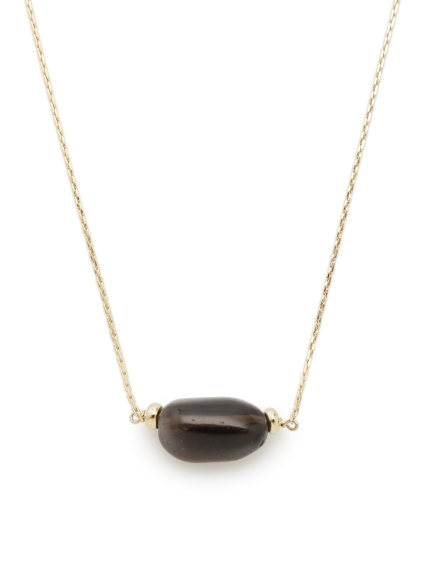 天然石ネックレス(BRW-F)