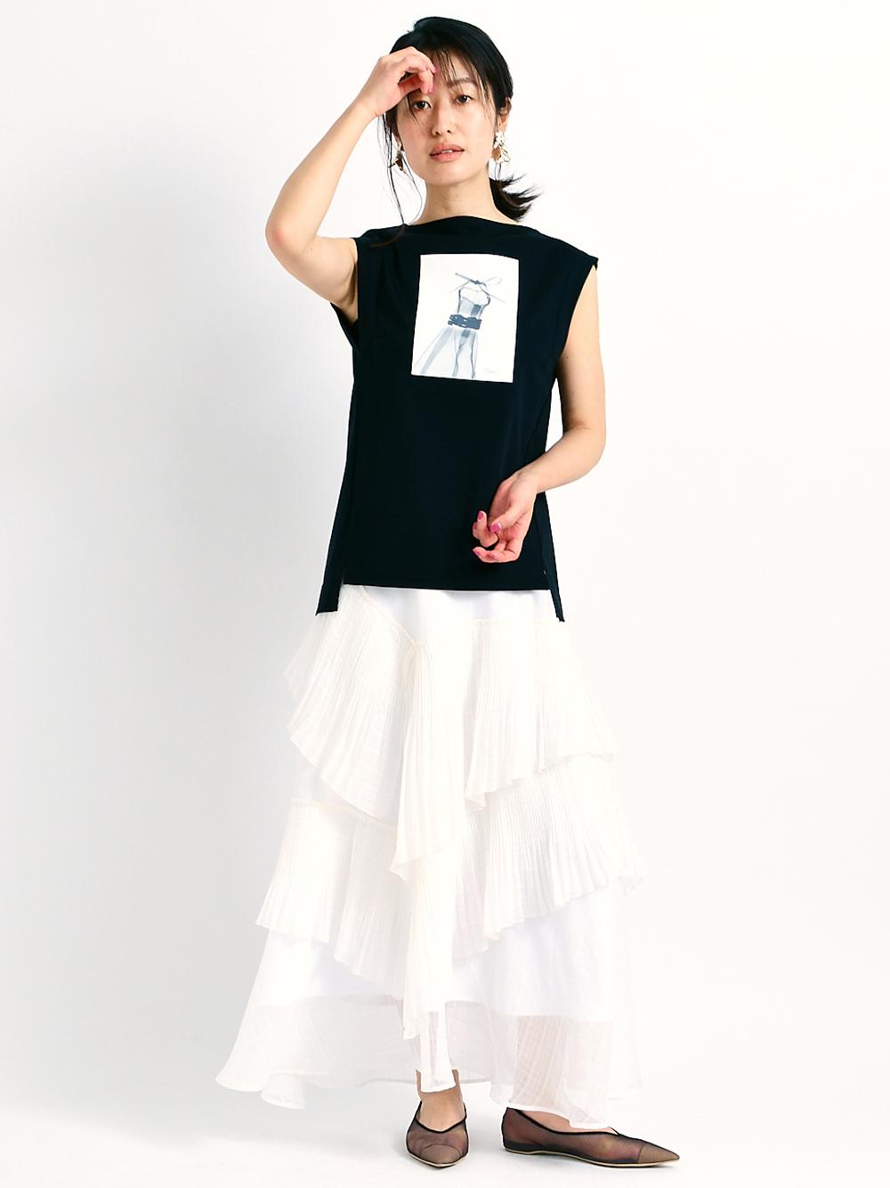 Albert KoetsierロングTシャツ | CWCT211103