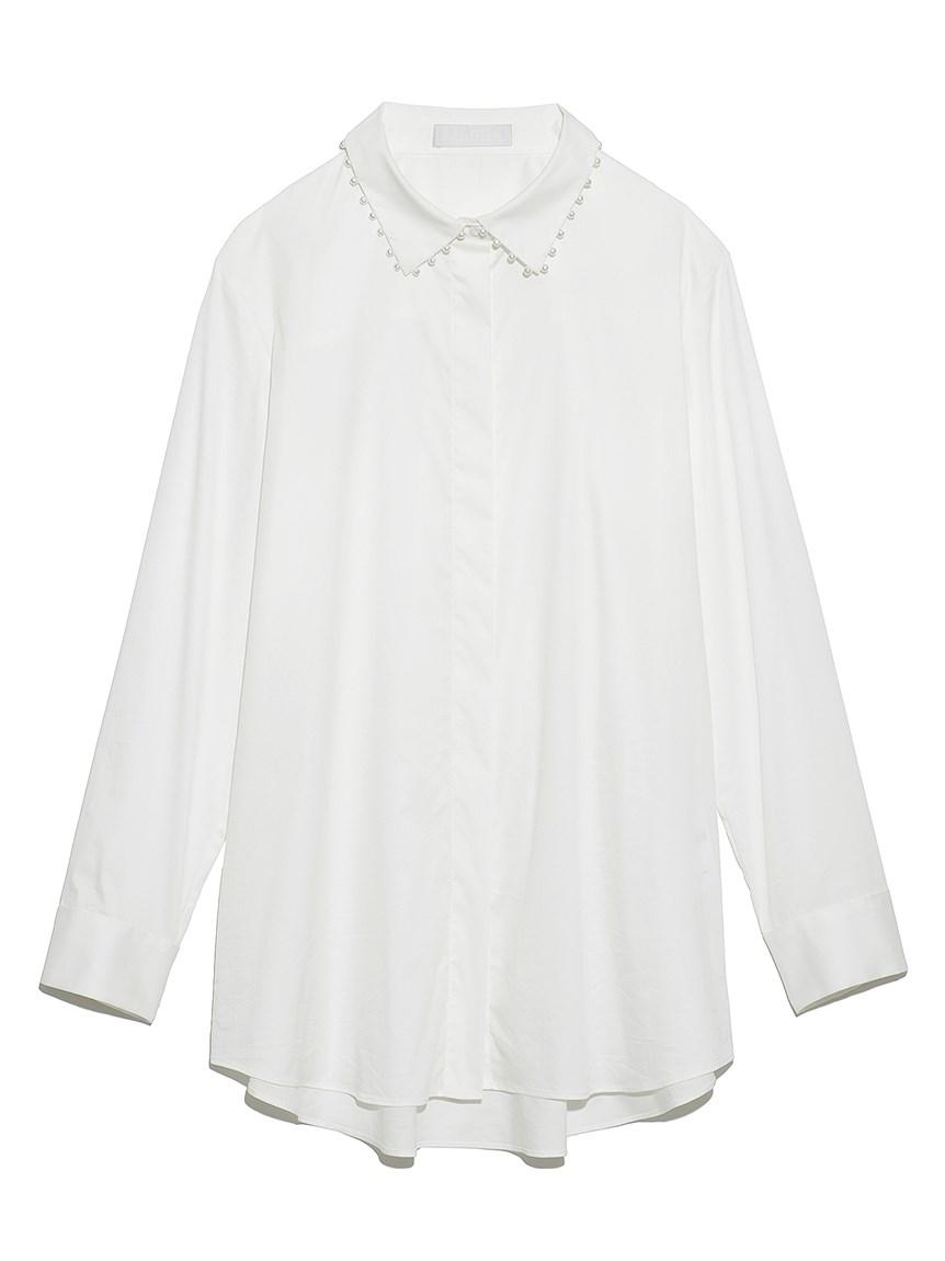 パールシャツ | CWFB215048