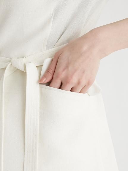 リネンライクジャケット | CWFJ212002