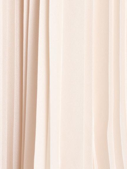 変形プリーツスカート | CWFS211014