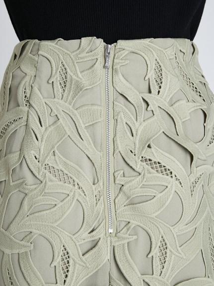 スワローレーススカート   CWFS211033