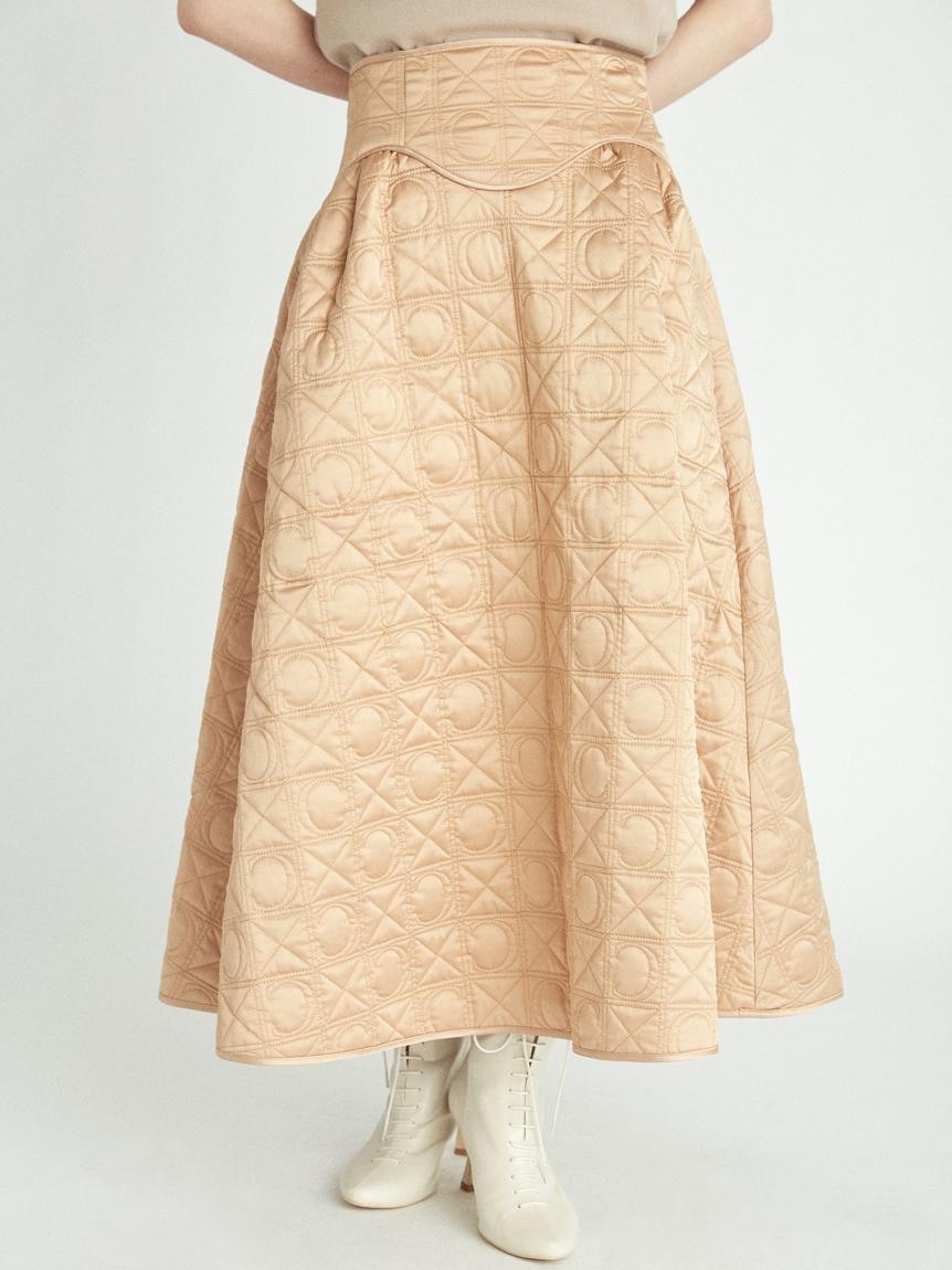 オリジナルキルティングスカート | CWFS214052