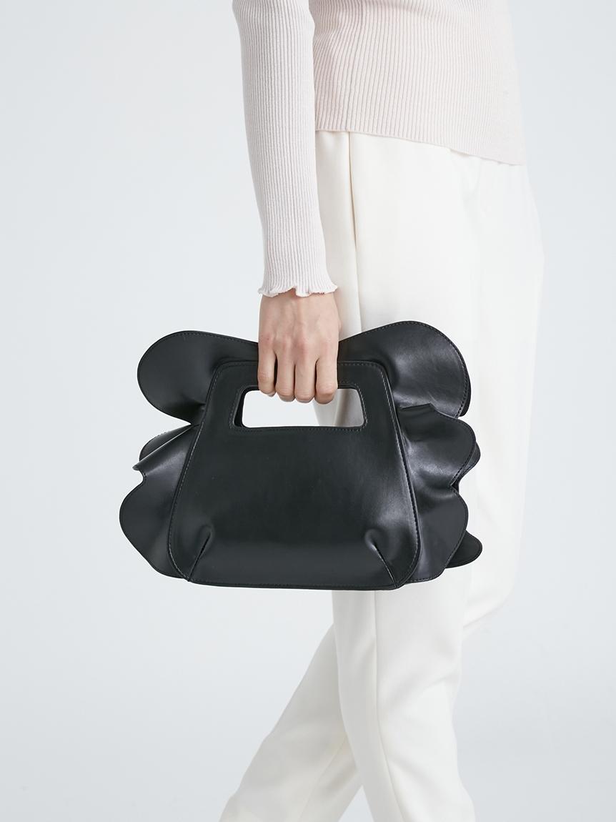 フリルデザインバッグ | CWGB214510