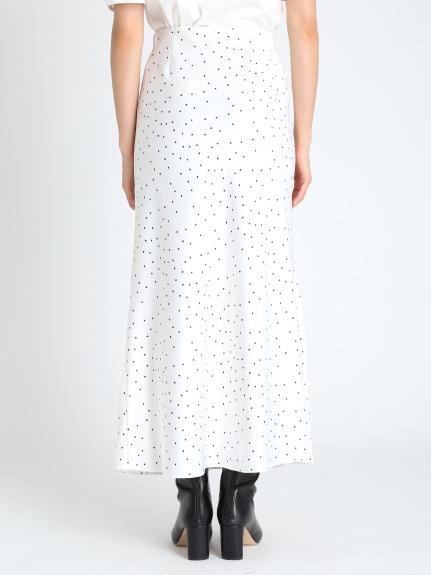 ニットプル×ナロースカートセット | CWNO211003