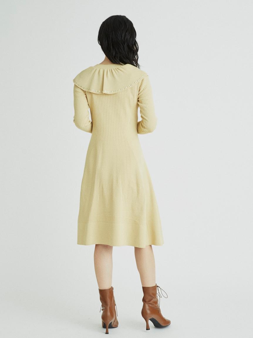 ホットフィットニットドレス | CWNO214077
