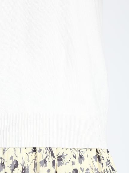 UVカットニットアンサンブル | CWNT211009