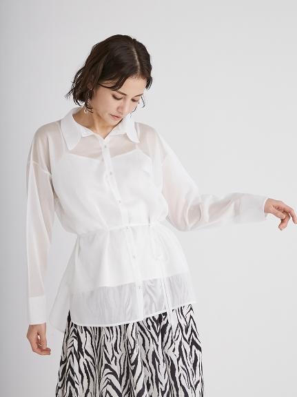 ニットシャツ | CWNT214016