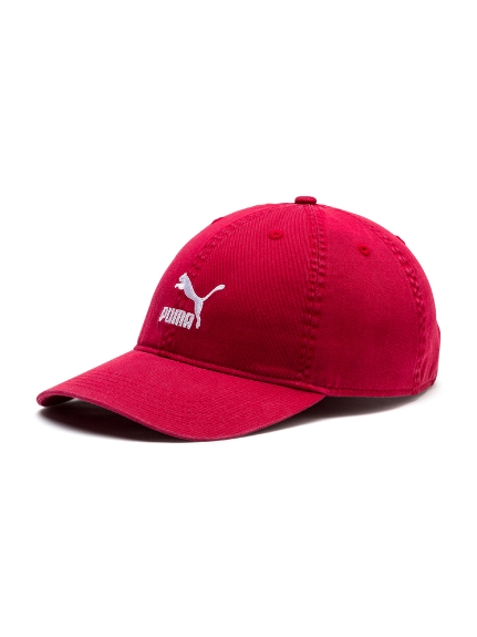 【PUMA】ARCHIVE BB cap