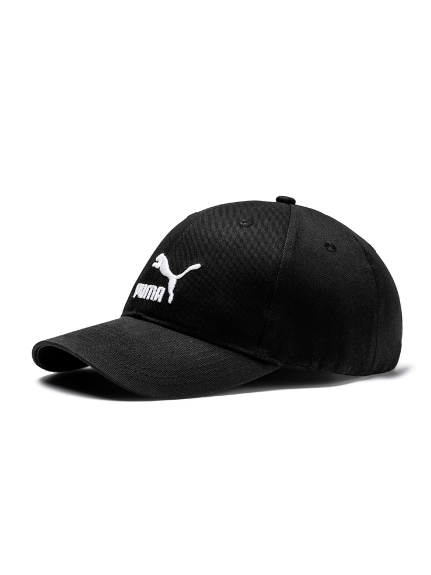 【PUMA】ARCHIVE Logo BB cap