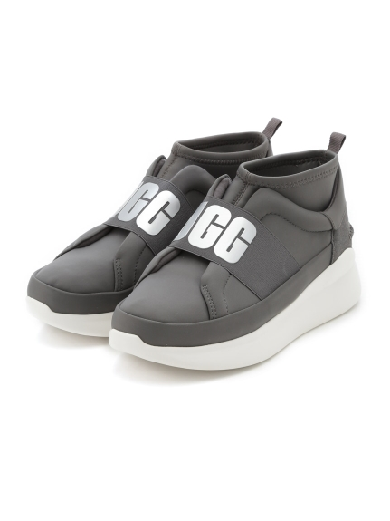 【UGG】NEUTRA SNEAKER(CGRY-23.0)