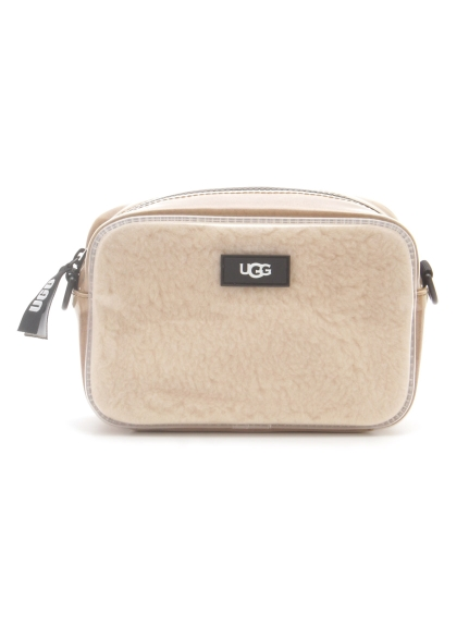 【UGG】JANEY II CLEAR SHEEPSKIN