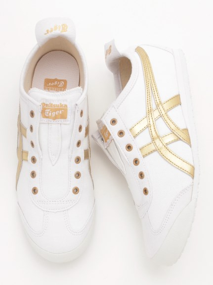 【Onitsuka Tiger】MEXICO 66 SLIP-ON