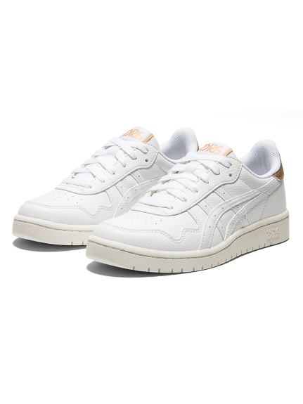 【Asics Tiger】JAPAN S(WHT-23.0)