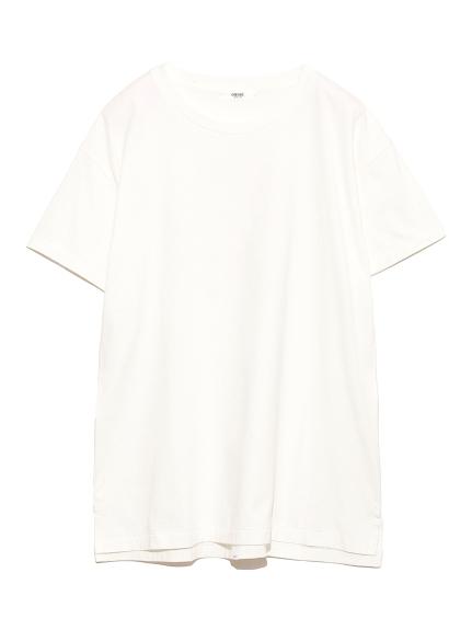 【emmi atelier】ECO Tシャツ(WHT-F)