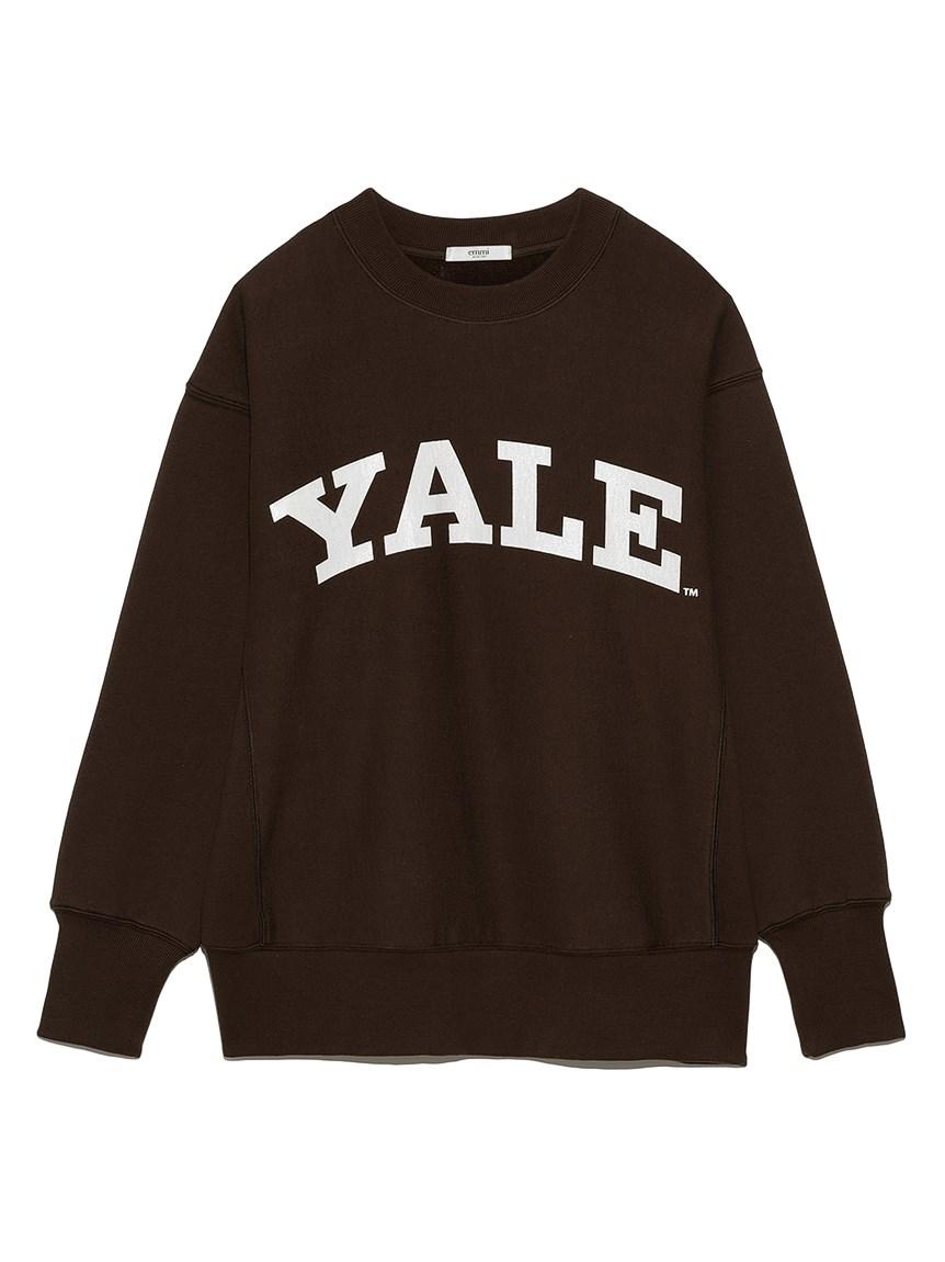 【emmi atelier】emmi・YALE Pullover(CGRY-F)