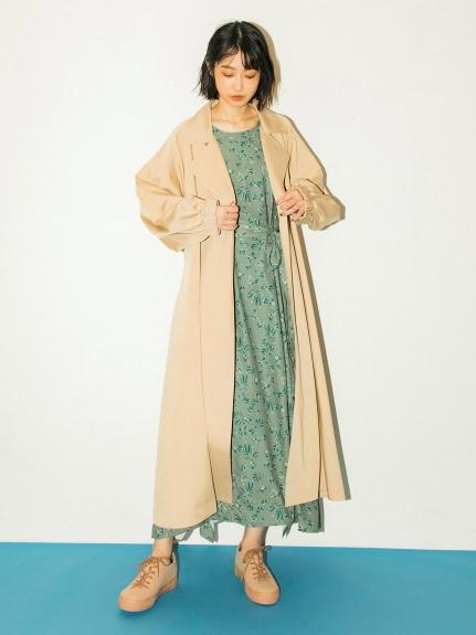【emmi atelier】ドレスコート