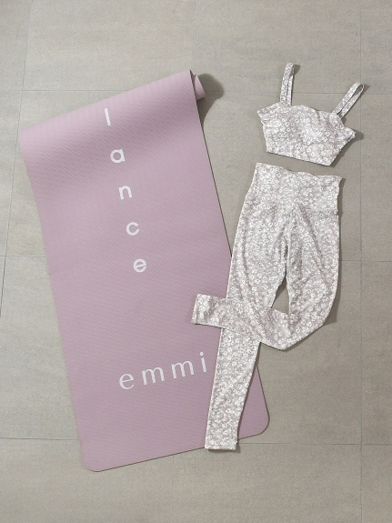 【emmi yoga】ONLINE限定 YOGA SPECIAL PACK(GRY-0)