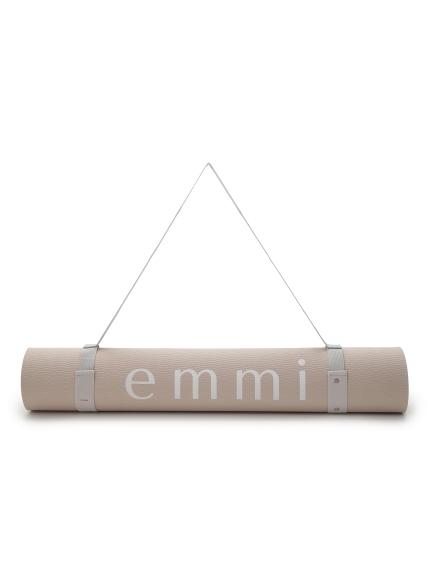 【emmi yoga】emmi リバーシブルヨガマット(A-F)