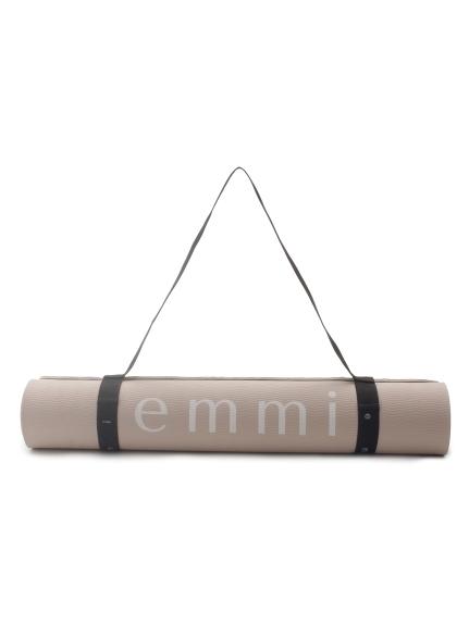 【emmi yoga】emmi リバーシブルヨガマット(B-F)
