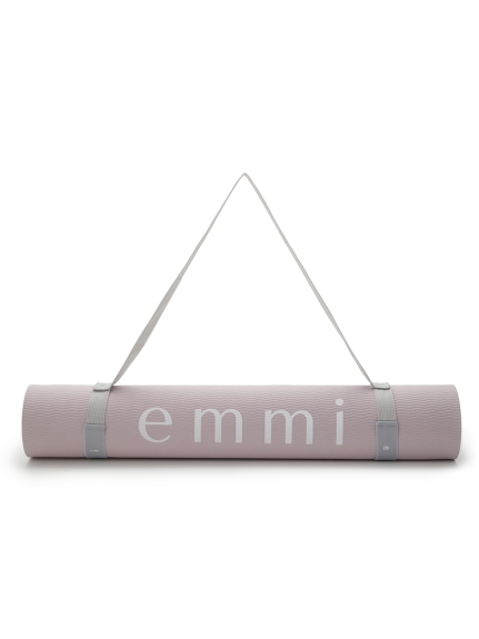 【emmi yoga】emmi リバーシブルヨガマット(C-F)