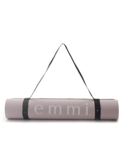 【emmi yoga】emmi リバーシブルヨガマット(D-F)