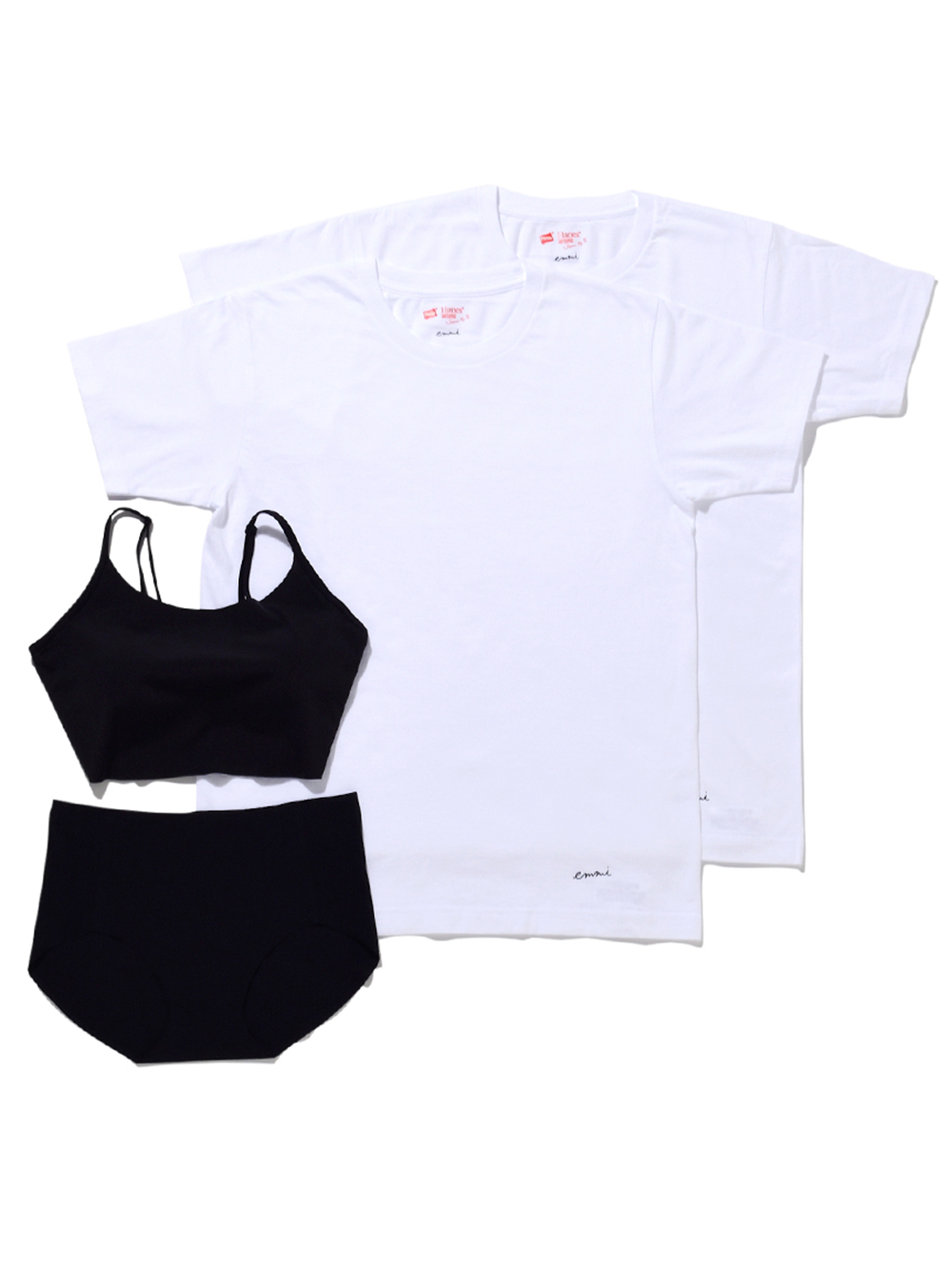 #STAY HOME SELECT INNER PACK