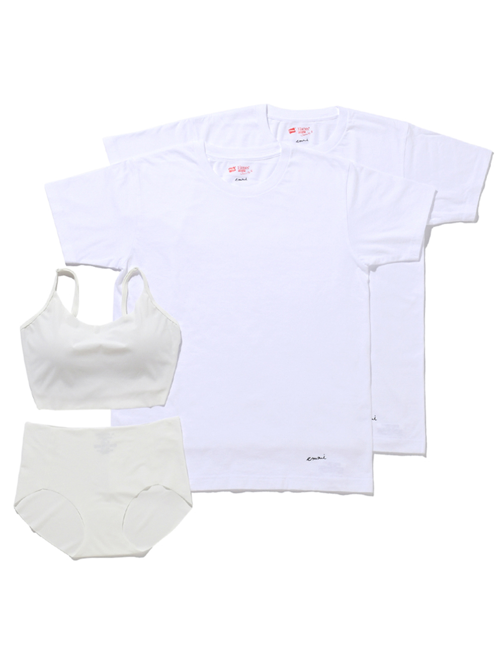 #STAY HOME SELECT INNER PACK(WHT-0)