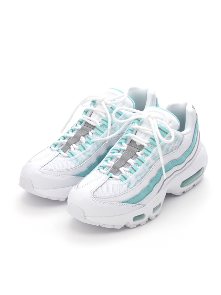 【NIKE】AIR MAX 95(WHTxMNT-23.0)