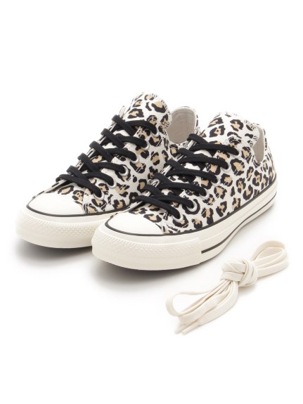 【CONVERSE】ALL STAR 100 ANIMALS OX(ANIMAL-23.0)
