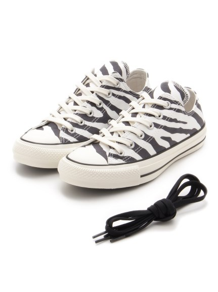 【CONVERSE】ALL STAR 100 ANIMALS OX