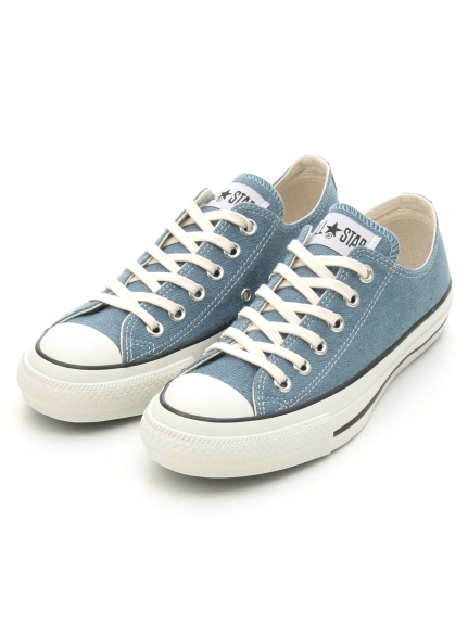 【CONVERSE】ALL STAR THE NEW DENIM PROJECT OX
