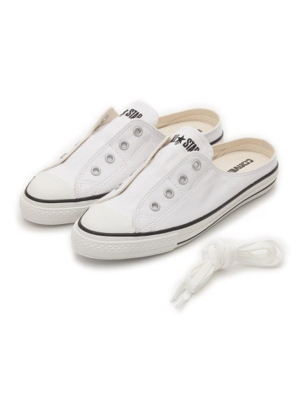 【CONVERSE】ALL STAR MULE SLIP OX