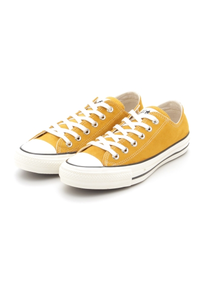 【CONVERSE】SUEDE ALL STAR OX(MST-23.0)