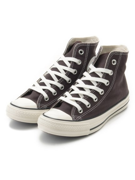 【CONVERSE】ALL STAR US COLORS HI(BLK-23.0)