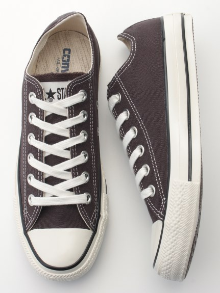 【CONVERSE】ALL STAR US COLORS OX