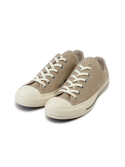 【CONVERSE】ALL STAR 100 SOFTCORDUROY OX(BEG-23.0)
