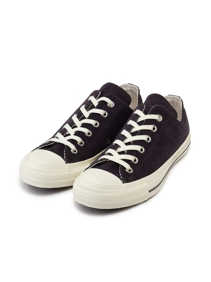 【CONVERSE】ALL STAR 100 SOFTCORDUROY OX(GRY-23.0)