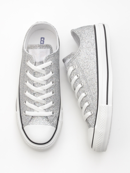 【CONVERSE】ALL STAR GLITTER OX