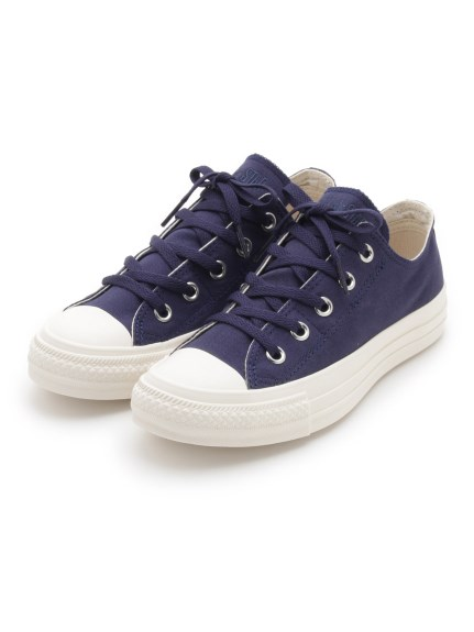 【CONVERSE】ALL STAR MILITARY SLIP OX(NVY-23.0)