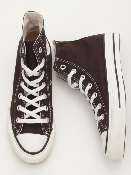 【CONVERSE】CANVAS AS J HI