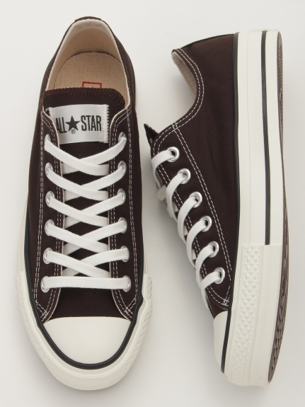 【CONVERSE】CANVAS AS J OX