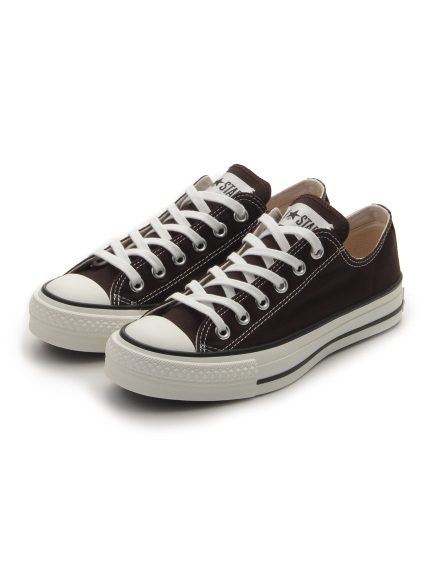 【CONVERSE】CANVAS AS J OX(DBRW-23.0)